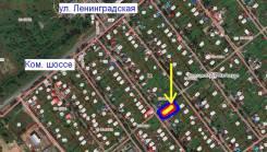 Ул Пригородная 27, п Победы, 7 сот. 600 кв.м., собственность, электричество, от агентства недвижимости (посредник)