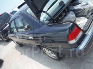 Крыло. Nissan Sunny, QB15, JB15, FNB15, SB15, B15, FB15 Двигатели: SR16VE, QG15DE, YD22DD, QG18DD, QG13DE