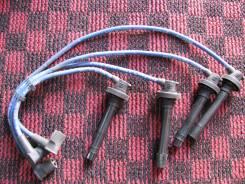 Высоковольтные провода. Honda Accord, GF-CF4, GF-CH9, GH-CL1, E-CF4, GH-CL2, GH-CH9, GH-CF4, CF4, CH9, CL1, CL2 Honda Prelude, E-BB8, E-BB6, GF-BB6, G...