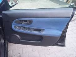 Обшивка двери. Subaru Impreza WRX STI, GGB, GD, GDB Subaru Impreza, GD, GD2, GD3, GD4, GD9, GDA, GDB, GDD, GG, GG2, GG3, GG5, GG9, GGA, GGB, GGC, GGD