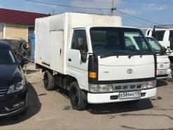 Toyota Hiace. Продаётся грузовик рефрижератор, 3 000 куб. см., 1 500 кг.