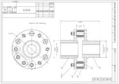 Выполнение чертежей в AutoCAD