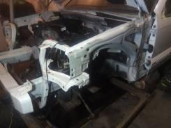 Лонжерон. Jeep Grand Cherokee, WK2, WH, WK