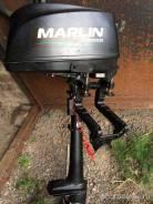 Marlin. 2,00л.с., 2-тактный, бензиновый, нога S (381 мм), Год: 2016 год