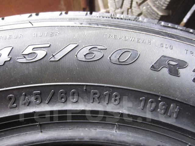 Pirelli Scorpion Verde All Season. Зимние, 2016 год, без износа, 4 шт