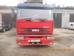 Iveco Eurotech. Продам грузовик , 9 500 куб. см., 10 000 кг.