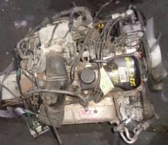 Двигатель в сборе. Toyota Regius Ace Toyota T.U.V Toyota Hiace Toyota Corolla, 10 Двигатель 2RZE. Под заказ