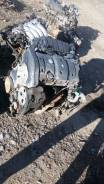 Двигатель в сборе. Peugeot 206