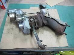 Турбина. Nissan Laurel, GCC35 Двигатель RB25DET