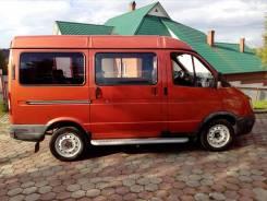 ГАЗ 2752. Продается Соболь, 2 890 куб. см., 7 мест