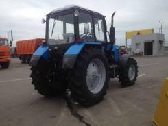 "МТЗ 1221.2. Трактор ""Беларус-1221.2"", 71 200 куб. см."