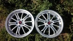 2Crave Wheels. 7.5x18, 5x114.30, ET38
