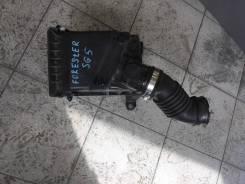 Корпус воздушного фильтра.