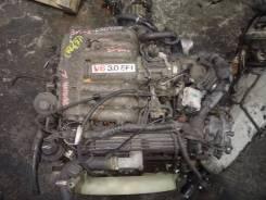 Двигатель в сборе. Toyota: T100, 4Runner, Hilux Surf, Hilux, Corolla Двигатель 3VZE. Под заказ