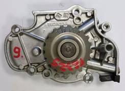 Помпа водяная. Honda Accord Двигатели: 20T2N, 20TN, D16B6, D16B7, F18B2, F18B3, F18B4, F20B6, F23Z5, H22A7