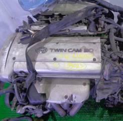Двигатель в сборе. Toyota: Corolla Ceres, Sprinter, Sprinter Marino, Corolla Levin, Sprinter Trueno, Corolla FX, Carina, Celica, Corolla, Sprinter Car...