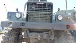 Краз 255. КрАЗ-255«Лаптежник», 14 860 куб. см., 7 500 кг.