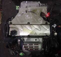 Двигатель в сборе. Mitsubishi Grandis Mitsubishi Outlander Mitsubishi Galant Двигатель 4G69. Под заказ