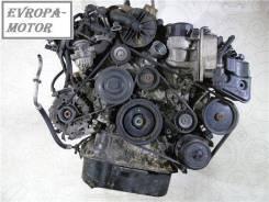 Двигатель (ДВС) на Mercedes GL X164 на 2006-2012 г. г