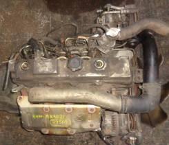 Двигатель в сборе. Mitsubishi Delica Mitsubishi Challenger Mitsubishi Pajero Двигатель 4M40