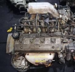 Двигатель в сборе. Toyota: Corolla, Vios, Sprinter, Sprinter Trueno, Carina, Soluna, Soluna Vios, Corona, Corolla Ceres, Corolla Levin, Sprinter Marin...
