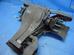 Редуктор. Audi A6, 4F5/C6, 4F2/C6
