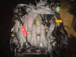 Двигатель в сборе. Mitsubishi Diamante Mitsubishi Sigma Двигатель 6G73