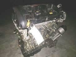Двигатель N14B16A на MINI комплектный