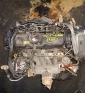 Двигатель в сборе. Nissan Largo Двигатель CD20ETI. Под заказ
