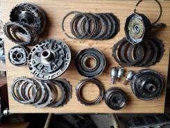 АКПП. Toyota: Corona Exiv, Curren, Carina ED, Scepter, Carina, Celica, Vista, Corona, Camry Двигатели: 4SFE, 4SFI, 3SGE, 3SFE, 5SFE