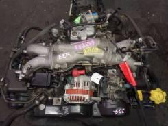 Двигатель в сборе. Subaru: Legacy B4, Impreza WRX STI, Impreza WRX, Forester, Impreza XV, Impreza, Legacy, Exiga Двигатель EJ20. Под заказ