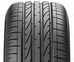 Bridgestone Dueler H/P 92A. Летние, 2017 год, без износа, 4 шт