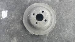 Шкив водяного насоса (помпы) Chery QQ