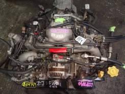 Двигатель в сборе. Subaru: Legacy B4, Impreza WRX STI, Forester, Impreza WRX, Outback, Impreza, Legacy, Legacy Lancaster, Exiga Двигатели: EJ25, EJ253...