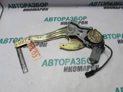 Стеклоподъемник электр. задний левый Nissan Almera Classic (B10)