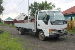 Isuzu Elf. Продается грузовик, 4 334 куб. см., 2 500 кг.