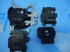 Сервопривод заслонок печки. Toyota Camry, ACV30, ACV30L