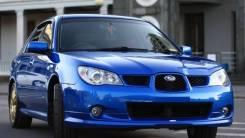 Губа. Subaru Impreza, GG5, GD3, GG3, GGC, GGD, GG9, GD, GGA, GG2, GGB, GG
