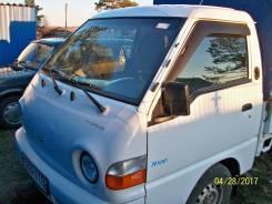 Hyundai Porter. Продается Грузовик , 2006, 2 500 куб. см., 1 500 кг.