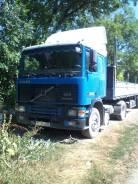 Volvo F10. , 10 000 куб. см., 20 000 кг.