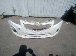 Бампер. Chevrolet Cruze, J300, J308, J305