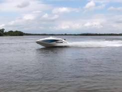 BRP Sea-Doo Challenger. Год: 2006 год, длина 5,36м., двигатель стационарный, 215,00л.с., бензин