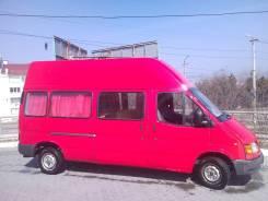 Ford Transit. Продаю форд транзит, 2 500 куб. см., 8 мест