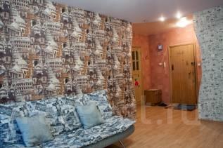 2-комнатная, улица Сахалинская 15. Тихая, 52 кв.м. Комната