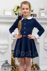 Платья похожие на школьные