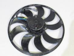Вентилятор охлаждения радиатора. Nissan X-Trail, T32. Под заказ