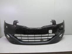 Бампер передний под омыв фар. nissan qashqai 10- б/у. Nissan Qashqai Nissan Dualis. Под заказ