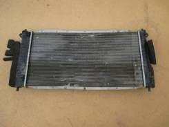 Радиатор охлаждения двигателя. SsangYong Actyon