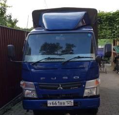 Mitsubishi Canter. Продам грузовик, 6 500 куб. см., 3 000 кг.