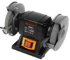 Станок точильный PIT PBG125-C (200Вт)